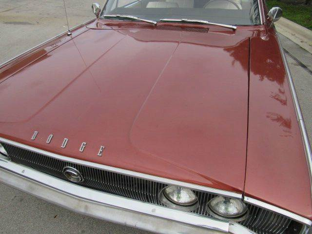 Dodge Charger 1966 - ����� ������ �� ������������� ����������